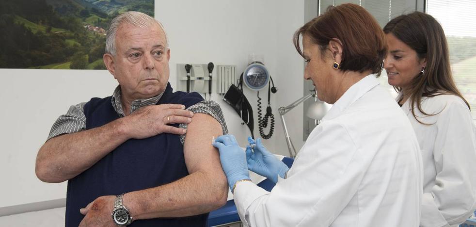 La epidemia de gripe empieza a remitir, pero ya suma seis fallecidos en Cantabria