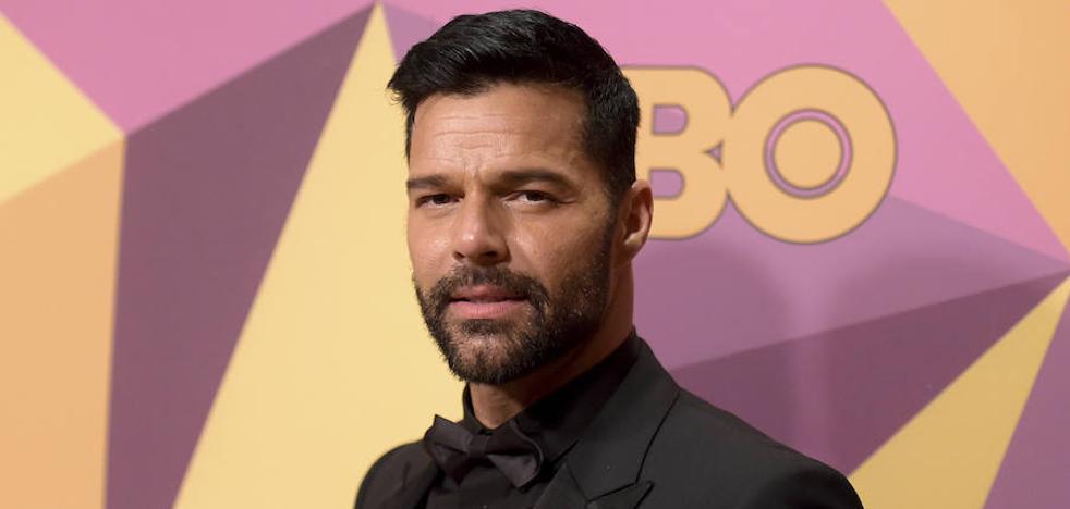 Así explicó Ricky Martin a sus hijos por qué tienen dos padres
