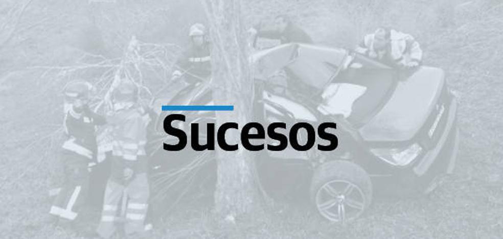 Investigado por ordenar a una empresa retirar 41.000 kilos de raíles de vía propiedad de Adif