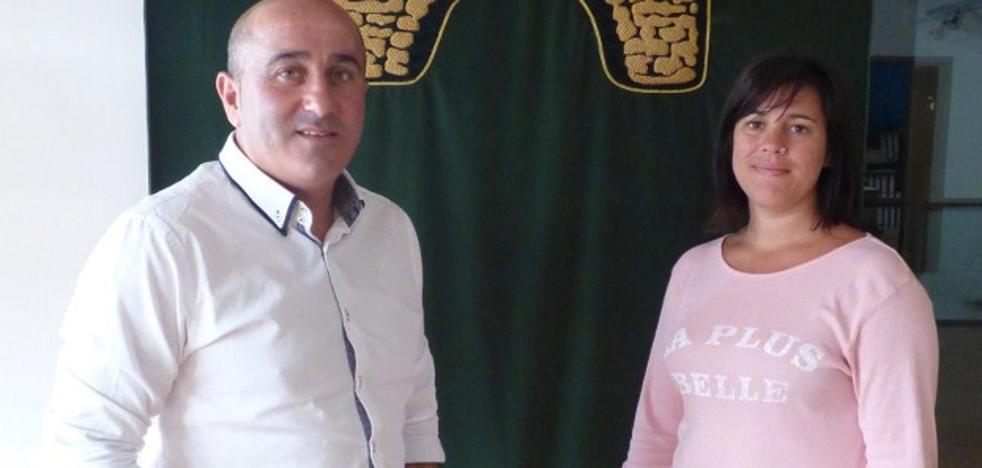 Molleda anuncia una reordenación de las concejalías de Cartes