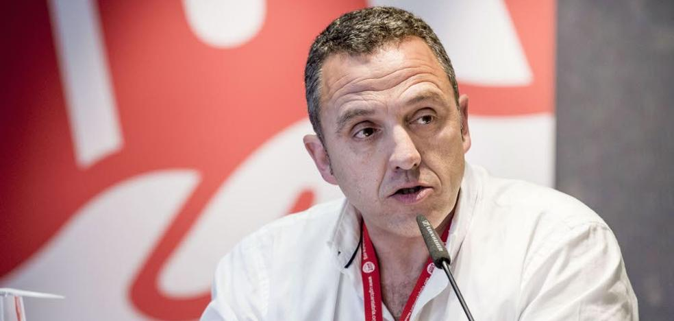 Carmona: «Están condenando a los jóvenes a una pensión de mera subsistencia»