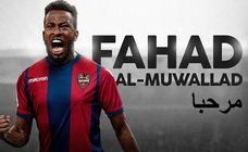 Nueve jugadores saudíes aterrizan de golpe en el fútbol español