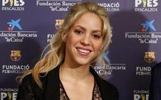 Hacienda denuncia a Shakira ante la Fiscalía por presunto delito fiscal
