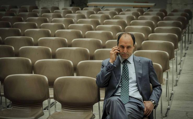 Ignacio Diego, 30 años vinculado a la política