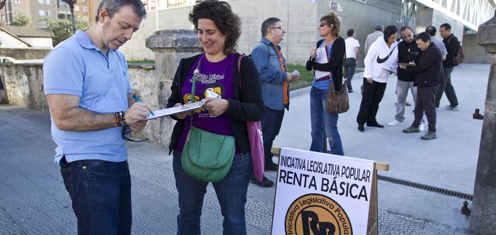 El Gobierno regional elaborará una nueva ley para impulsar las iniciativas legislativas populares