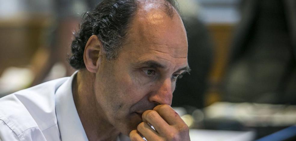 Diego rompe su silencio para anunciar que deja la política en 2019