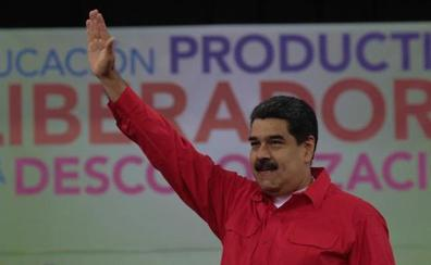 Venezuela celebrará elecciones presidenciales antes del 30 de abril