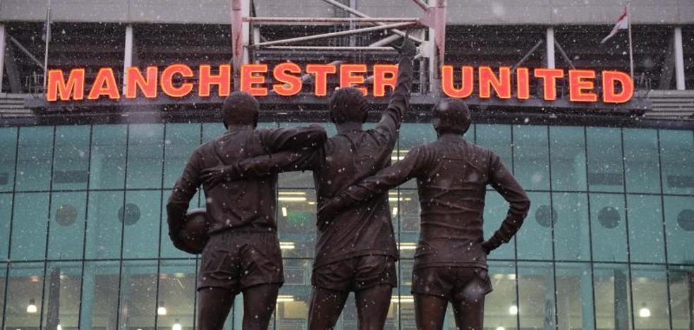 El Manchester United sigue siendo el club más rico del mundo
