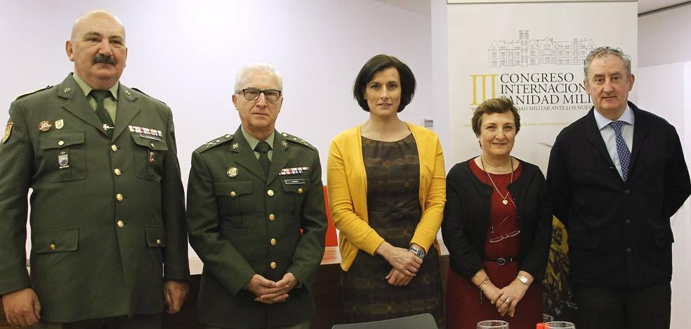 Santander acogerá el 23 de febrero un simulacro de ataque bioterrorista