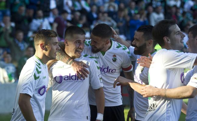 Seis 'semiausentes' en La Albericia