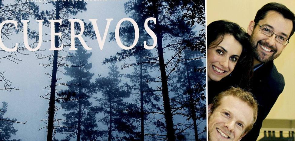 El productor de Cuervos demanda a Sota y Silvia Abascal por injurias y calumnias