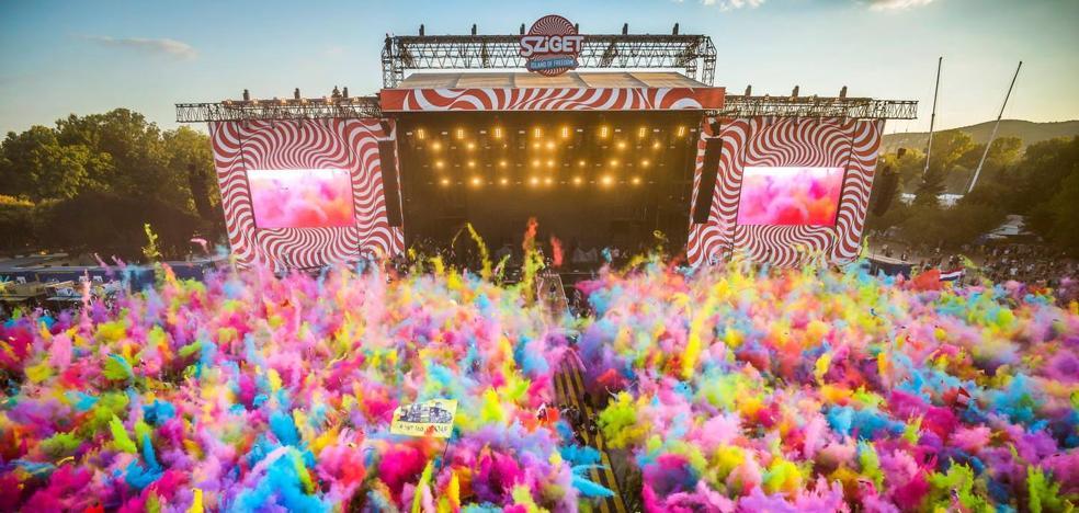 Estos son los mejores festivales de Europa