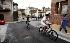 El proyecto de los pisos de protección en alquiler de Torrelavega sale a información