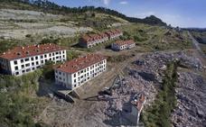 Piélagos rechaza la reclamación millonaria de Fadesa por el fiasco urbanístico en el Alto del Cuco