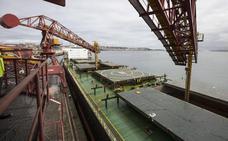 El Puerto toma impulso tras mover más de 5,59 millones de toneladas en 2017