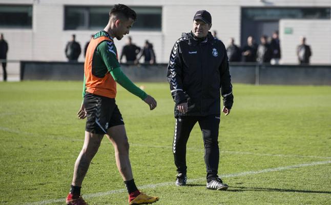 «El partido contra el Sporting no es una final, pero vale seis puntos»