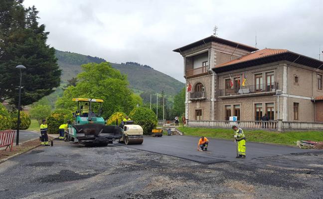 El 8 de febrero se realizará la primera prueba para cubrir los puestos de peones en el Ayuntamiento de Los Corrales
