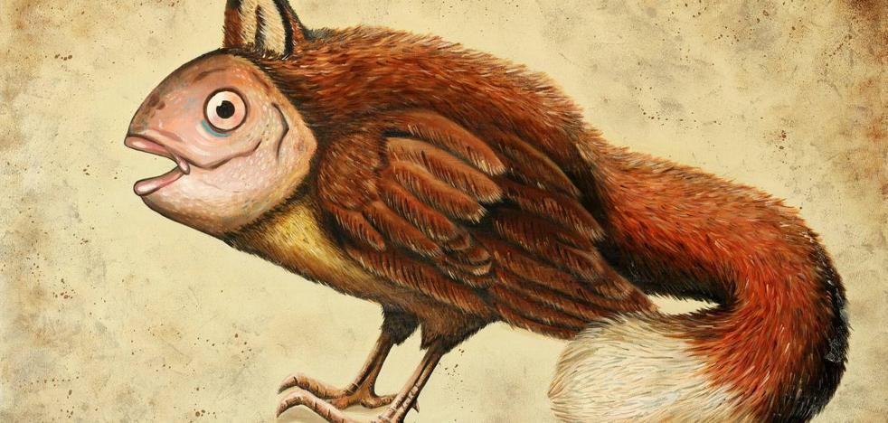 'Mutaciones' reflexiona sobre los cambios en las especies naturales