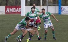 Ordizia y Senor juegan este domingo en Altamira el partido que se aplazó por la nieve
