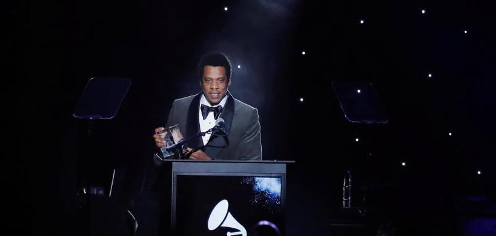 El rap y 'Despacito' caminan hacia la gloria en los Grammy