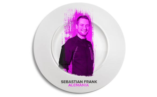 Sebastian Frank