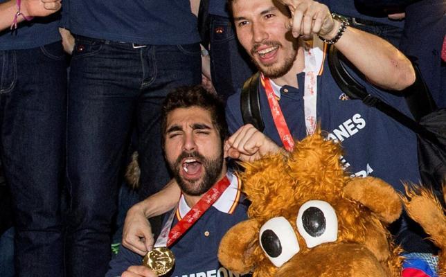 «Hemos hecho un campeonato sensacional y nos merecíamos el oro»