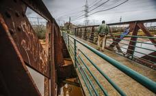 El puente de Solía «puede caerse en cualquier momento», advierte el PP de Astillero