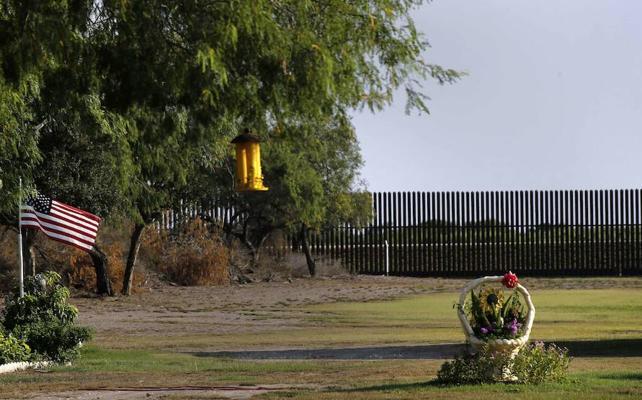 EE UU levanta la restricción de ingreso a refugiados de 11 países