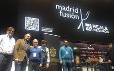 La gastronomía cántabra, protagonista en Madrid Fusión