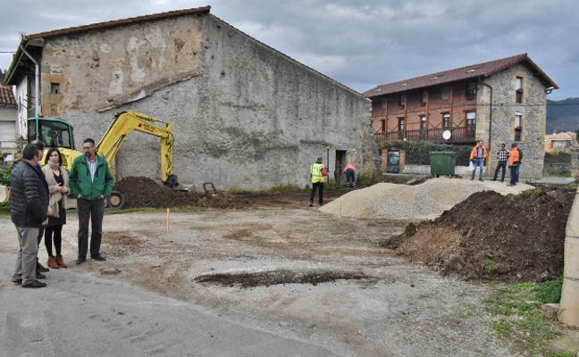 Comienza la reordenación del tráfico en los barrios al norte de Los Corrales