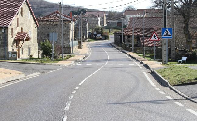 Las Rozas de Valdearroyo mejorará la pavimentación de varios viales