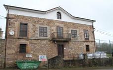 Obras Públicas paraliza los trabajos de reforma del albergue de Pesquera