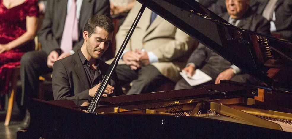 París, Nueva York y Madrid acogerán a los 116 pianistas del Concurso de Santander
