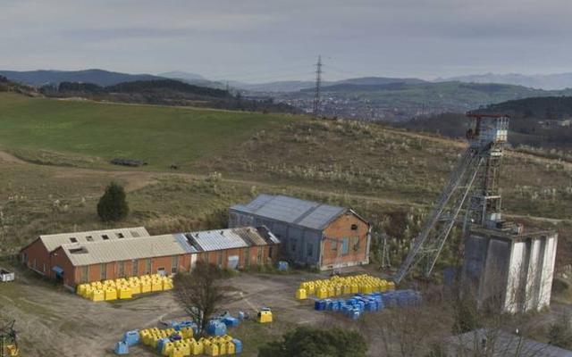 Una empresa chipriota se suma al proyecto de la mina de zinc con 56 millones de inversión