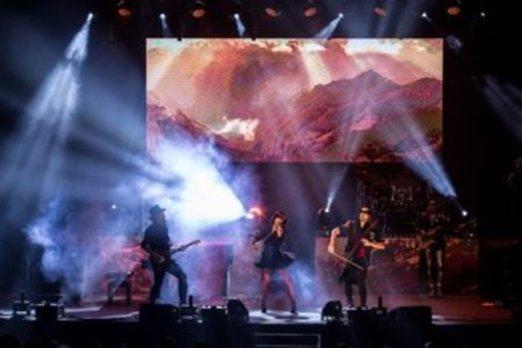 La gran fiesta de la música en Santander