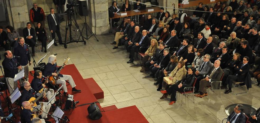 «La autonomía existe como derecho porque proclamamos la unidad como principio»
