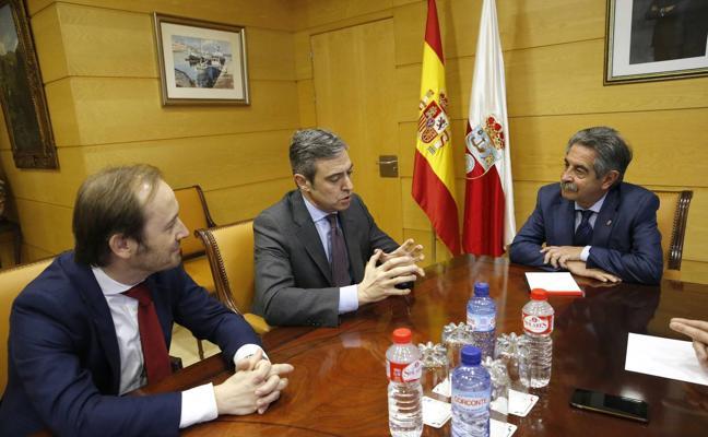 El nuevo director general de GSW, «optimista» con el futuro de la planta en Cantabria