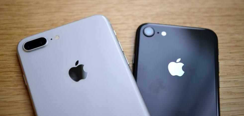 Apple y Xiaomi se comen a sus rivales