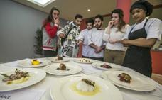 Chef Cantabria 2018, a la búsqueda de nuevos talentos