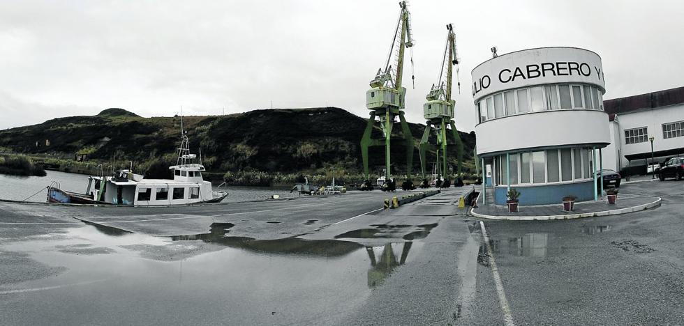 Requejada, un puerto sin salida