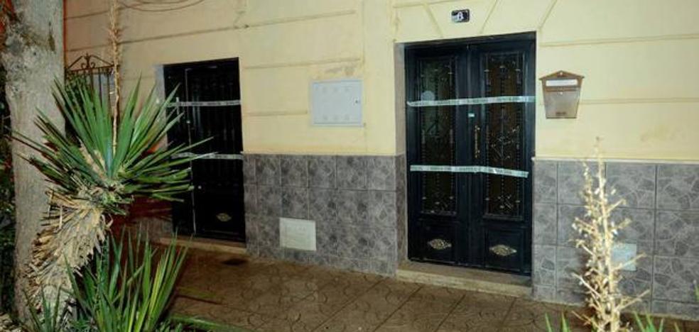 Detenido un hombre en Granada tras confesar haber matado a su mujer