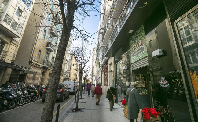Santander incentivará las compras en el comercio local en San Valentín