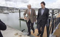 El Gobierno calcula que el Puerto de Laredo ha generado 600.000 euros el año pasado