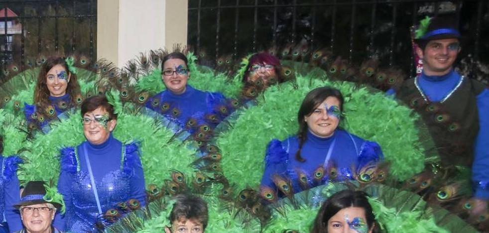 Santoña se prepara para el día grande del Carnaval