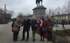 El Ayuntamiento de Villaescusa busca un hermano en Francia