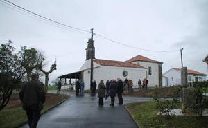 Un nuevo uso para la casa parroquial
