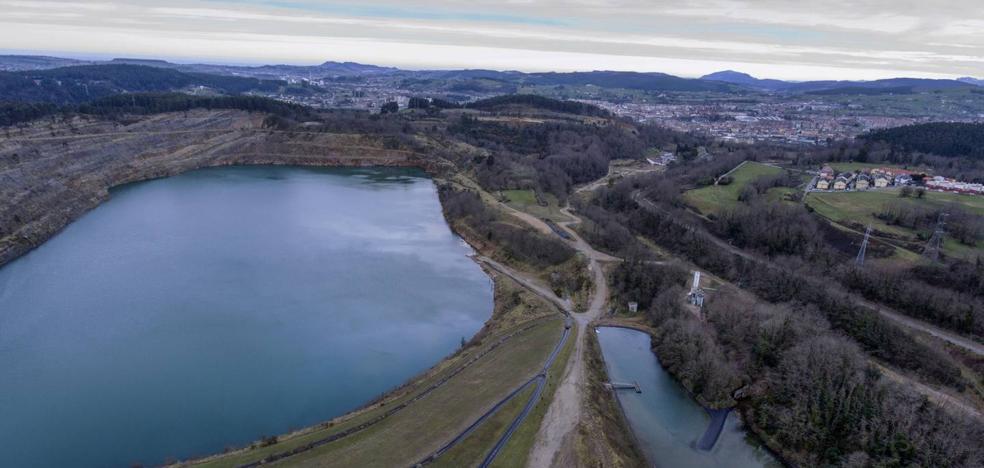 Apia XXI invertirá 2,2 millones en los sondeos de la mina de zinc del Besaya