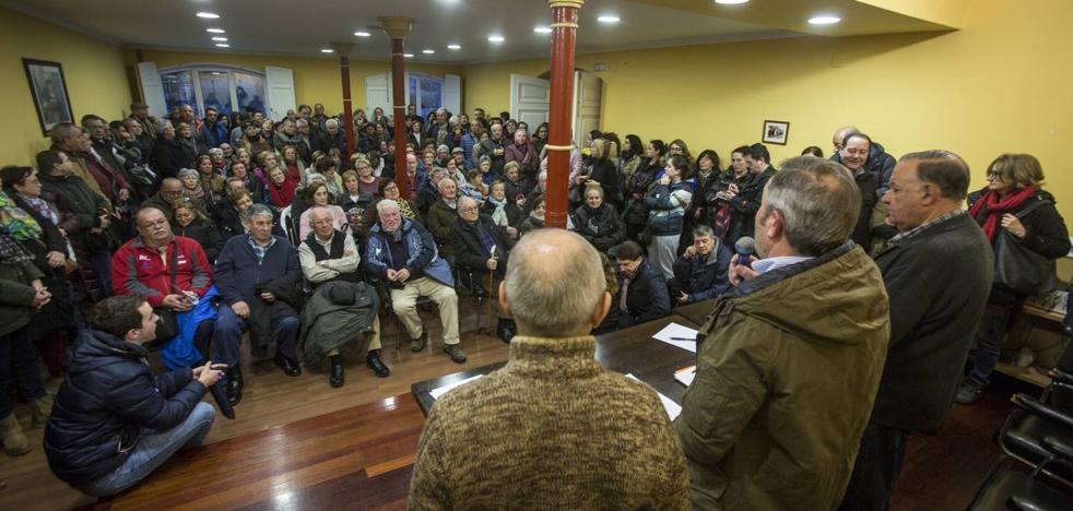 Peñacastillo quiere que se dé marcha atrás a los cambios del MetroTUS