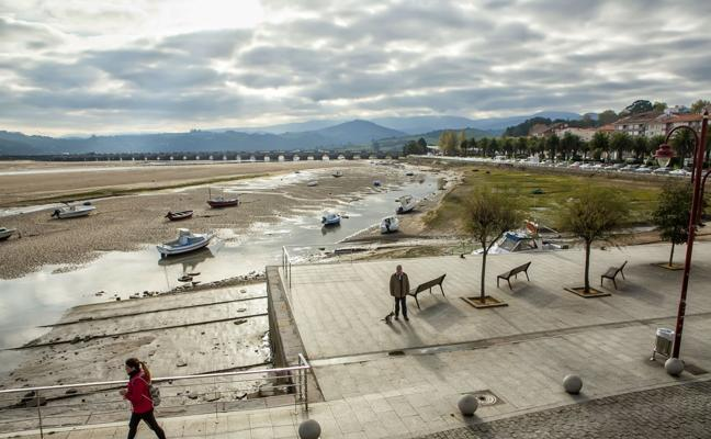 «Una buena parte» de la dirección del PSOE rechaza el proyecto del puerto de San Vicente