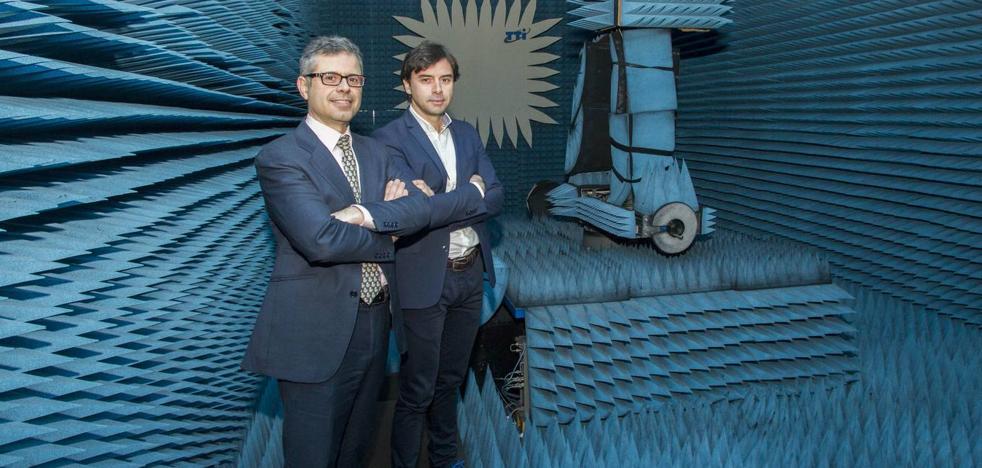 TTI compra la empresa gala Callisto y lidera el mercado mundial de receptores astronómicos